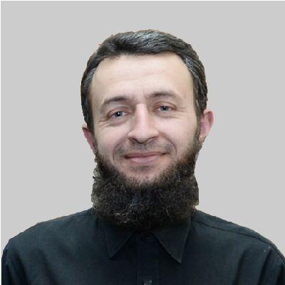 Tausif Ullah Khan